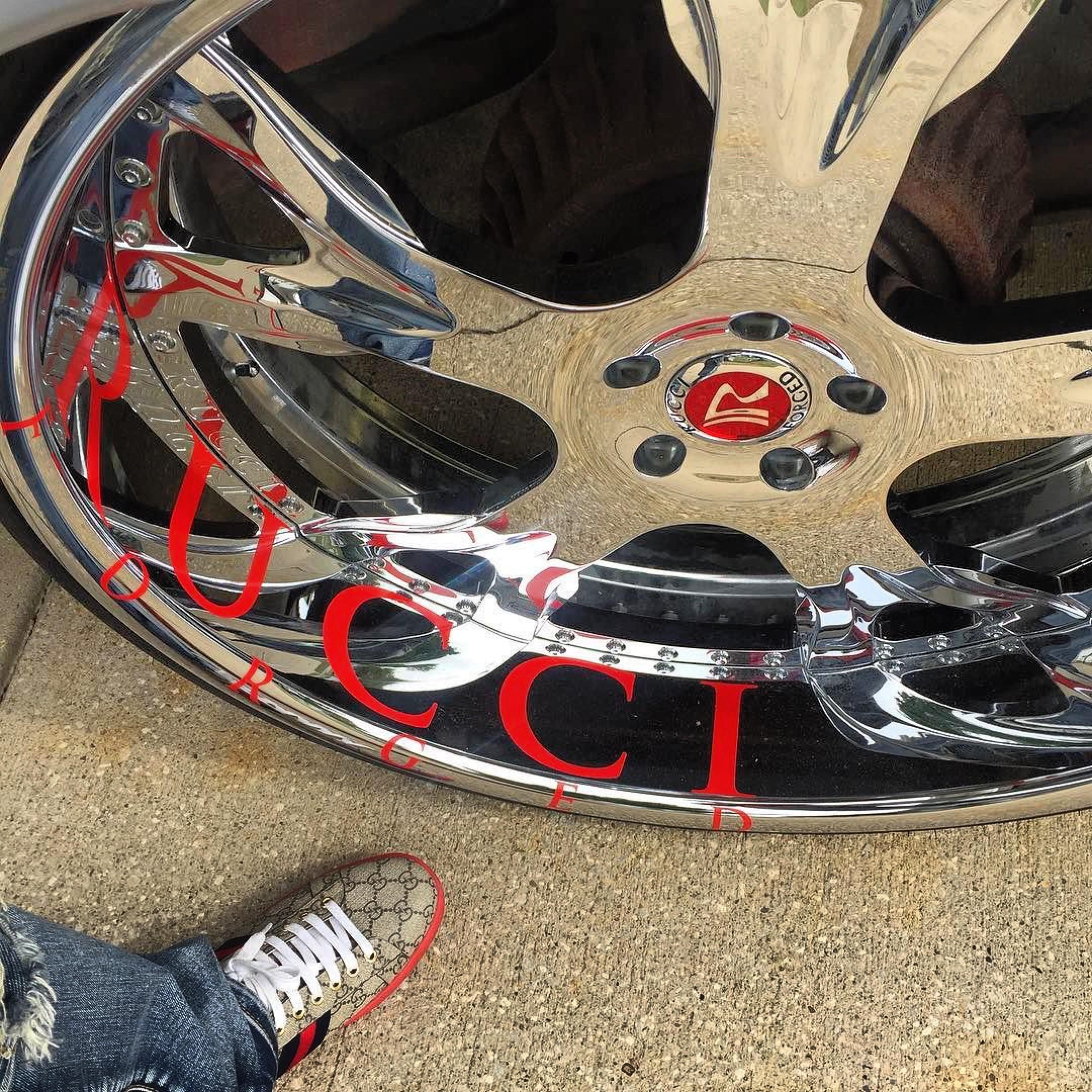 Rucci Wheels