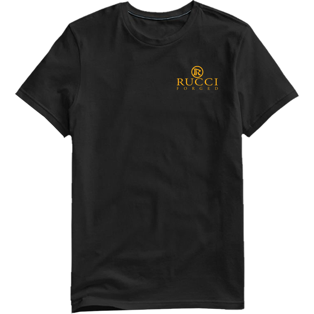rucci black t-shirt