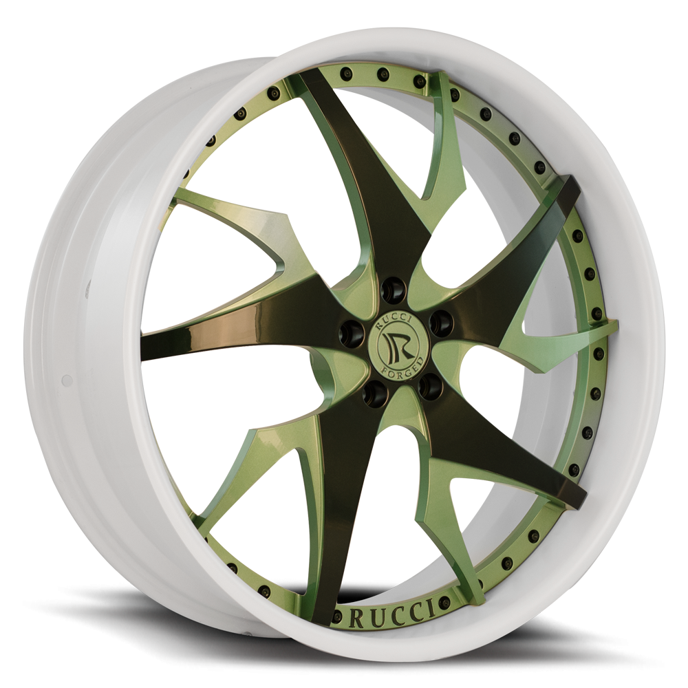 Sweeper-green-whitebarrel